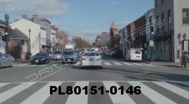 Vimeo clip HD & 4k Driving Plates Georgetown, D.C. PL80151-0146