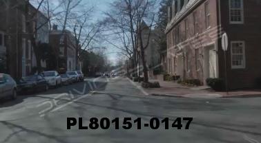 Vimeo clip HD & 4k Driving Plates Georgetown, D.C. PL80151-0147