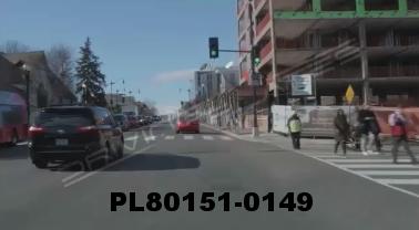 Vimeo clip HD & 4k Driving Plates Georgetown, D.C. PL80151-0149
