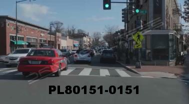 Vimeo clip HD & 4k Driving Plates Georgetown, D.C. PL80151-0151