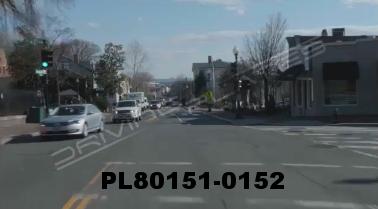 Vimeo clip HD & 4k Driving Plates Georgetown, D.C. PL80151-0152