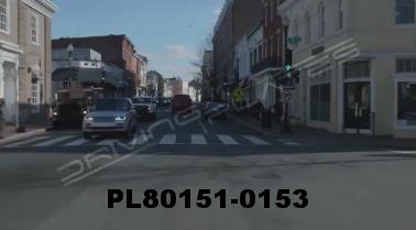 Vimeo clip HD & 4k Driving Plates Georgetown, D.C. PL80151-0153
