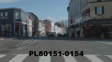 Vimeo clip HD & 4k Driving Plates Georgetown, D.C. PL80151-0154