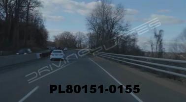 Vimeo clip HD & 4k Driving Plates Georgetown, D.C. PL80151-0155