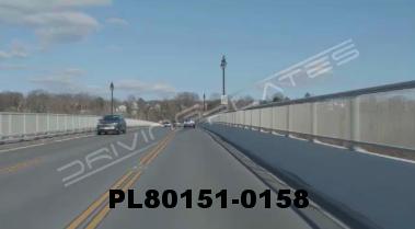 Vimeo clip HD & 4k Driving Plates Georgetown, D.C. PL80151-0158