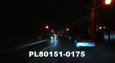 Vimeo clip HD & 4k Driving Plates Georgetown, D.C. PL80151-0175
