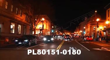 Vimeo clip HD & 4k Driving Plates Georgetown, D.C. PL80151-0180