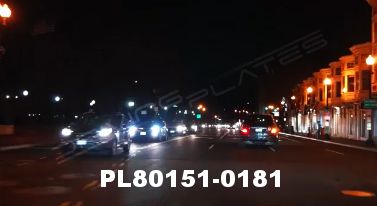 Vimeo clip HD & 4k Driving Plates Georgetown, D.C. PL80151-0181