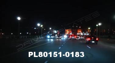 Vimeo clip HD & 4k Driving Plates Georgetown, D.C. PL80151-0183