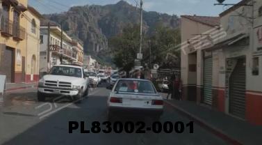 Vimeo clip HD & 4k Driving Plates Tepoztlan, Mexico PL83002-0001