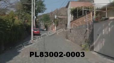 Vimeo clip HD & 4k Driving Plates Tepoztlan, Mexico PL83002-0003