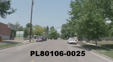 Vimeo clip HD & 4k Driving Plates Denver, CO PL80106-0025