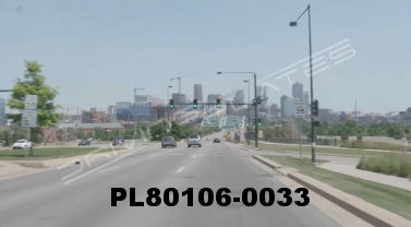 Vimeo clip HD & 4k Driving Plates Denver, CO PL80106-0033