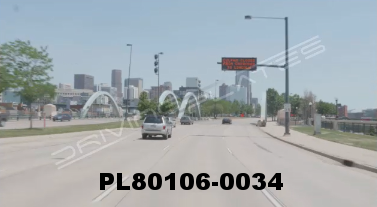 Vimeo clip HD & 4k Driving Plates Denver, CO PL80106-0034