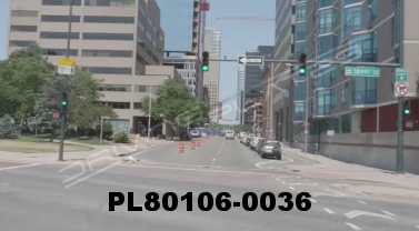 Vimeo clip HD & 4k Driving Plates Denver, CO PL80106-0036