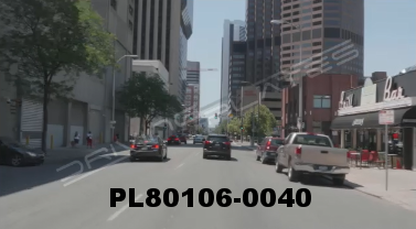 Vimeo clip HD & 4k Driving Plates Denver, CO PL80106-0040
