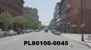 Vimeo clip HD & 4k Driving Plates Denver, CO PL80106-0045