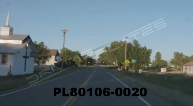 Vimeo clip HD & 4k Driving Plates Grand Junction, CO PL80106-0020