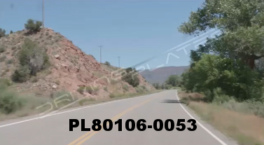 Vimeo clip HD & 4k Driving Plates Grand Junction, CO PL80106-0053