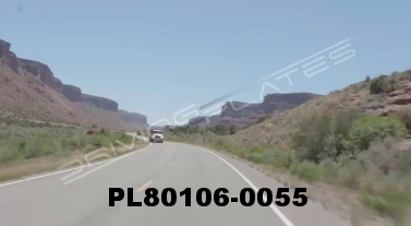 Vimeo clip HD & 4k Driving Plates Grand Junction, CO PL80106-0055