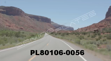 Vimeo clip HD & 4k Driving Plates Grand Junction, CO PL80106-0056