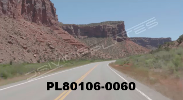Vimeo clip HD & 4k Driving Plates Grand Junction, CO PL80106-0060