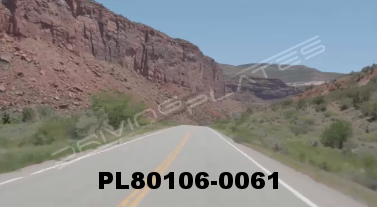 Vimeo clip HD & 4k Driving Plates Grand Junction, CO PL80106-0061