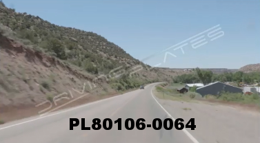 Vimeo clip HD & 4k Driving Plates Grand Junction, CO PL80106-0064