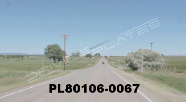Vimeo clip HD & 4k Driving Plates Grand Junction, CO PL80106-0067