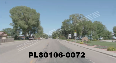 Vimeo clip HD & 4k Driving Plates Grand Junction, CO PL80106-0072