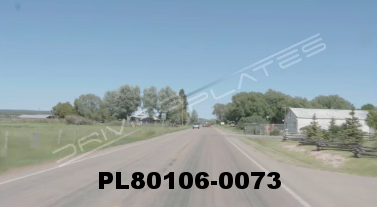 Vimeo clip HD & 4k Driving Plates Grand Junction, CO PL80106-0073