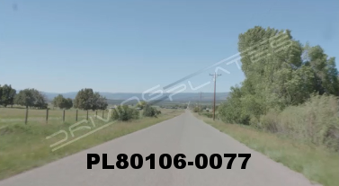 Vimeo clip HD & 4k Driving Plates Grand Junction, CO PL80106-0077