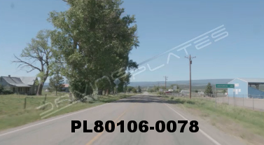 Vimeo clip HD & 4k Driving Plates Grand Junction, CO PL80106-0078