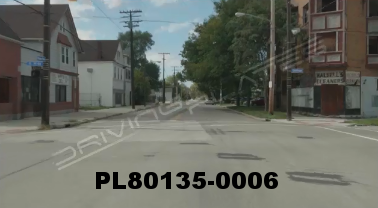 Vimeo clip HD & 4k Driving Plates Cleveland, OH Day PL80135-0006