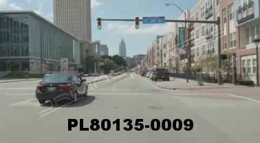 Vimeo clip HD & 4k Driving Plates Cleveland, OH Day PL80135-0009