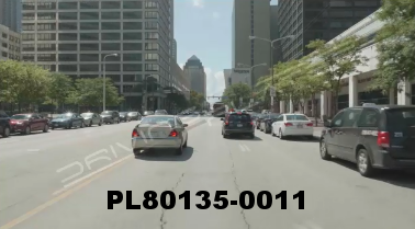 Vimeo clip HD & 4k Driving Plates Cleveland, OH Day PL80135-0011