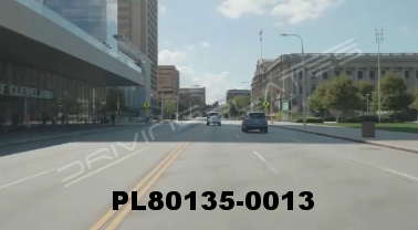 Vimeo clip HD & 4k Driving Plates Cleveland, OH Day PL80135-0013