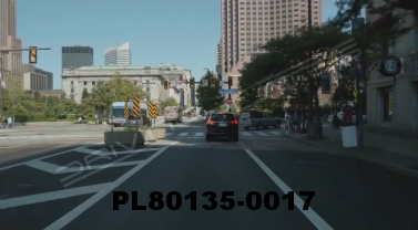 Vimeo clip HD & 4k Driving Plates Cleveland, OH Day PL80135-0017