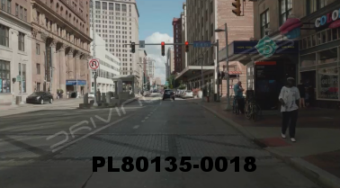 Vimeo clip HD & 4k Driving Plates Cleveland, OH Day PL80135-0018