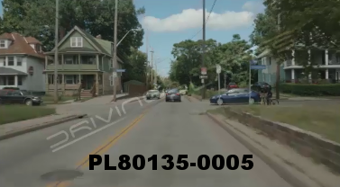 Vimeo clip HD & 4k Driving Plates Cleveland, OH Day PL80135-0005