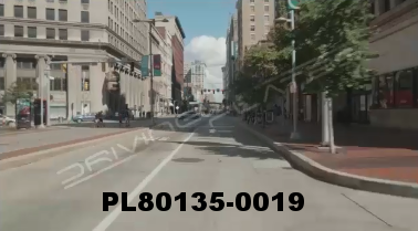 Vimeo clip HD & 4k Driving Plates Cleveland, OH Day PL80135-0019
