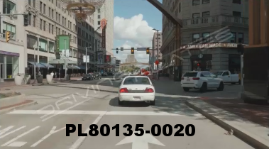 Vimeo clip HD & 4k Driving Plates Cleveland, OH Day PL80135-0020