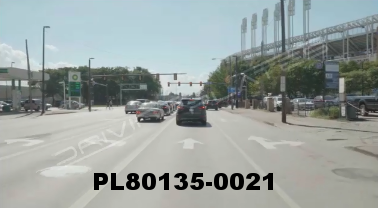 Vimeo clip HD & 4k Driving Plates Cleveland, OH Day PL80135-0021