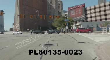 Vimeo clip HD & 4k Driving Plates Cleveland, OH Day PL80135-0023