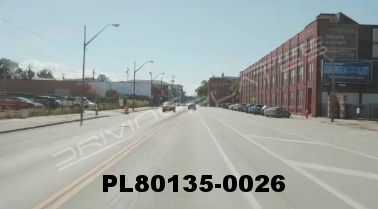 Vimeo clip HD & 4k Driving Plates Cleveland, OH Day PL80135-0026