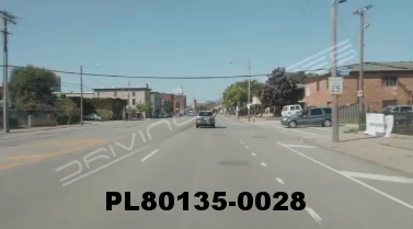 Vimeo clip HD & 4k Driving Plates Cleveland, OH Day PL80135-0028
