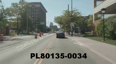 Vimeo clip HD & 4k Driving Plates Cleveland, OH Day PL80135-0034