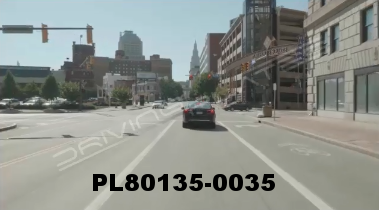 Vimeo clip HD & 4k Driving Plates Cleveland, OH Day PL80135-0035