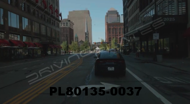 Vimeo clip HD & 4k Driving Plates Cleveland, OH Day PL80135-0037