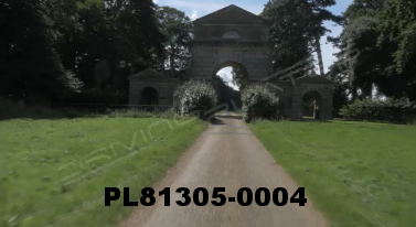Vimeo clip HD & 4k Driving Plates Northern Norfolk, UK PL81305-0004